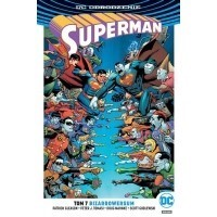 Superman. Bizarrowersum. Tom 7