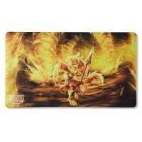 Dragon Shield Play Mat - Dorna Transformed Dragon Shield Arcane Tinmen