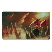 Dragon Shield Play Mat - Rubis Incoming Dragon Shield Arcane Tinmen