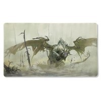 Dragon Shield Play Mat - Dashat Living Lunacy Dragon Shield Arcane Tinmen