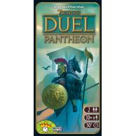 7 Wonders: Duel - Pantheon Expansion - EN Pozostałe gry Repos Production