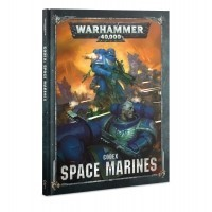 Warhammer 40000: Codex Space Marines 2019
