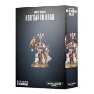 Warhammer 40000: Kor'sarro Khan