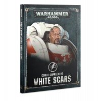 Warhammer 40000: Codex Supplement: White Scars