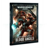 Warhammer 40000: Codex: Blood Angels