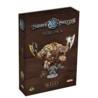 Sword & Sorcery: Immortal Souls - Skeld Hero Pack