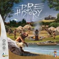 Prehistory Strategiczne A-games