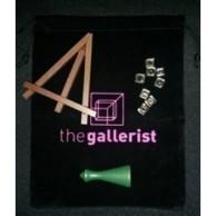 Gallerist: KS Stretch Goal Pack 1 Dodatki Promocyjne Eagle Games