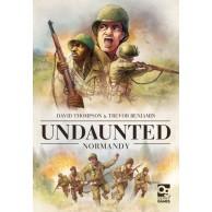 Undaunted: Normandy Karciane Osprey Games
