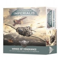 Aeronautica Imperialis: Wings of Vengeance Aeronautica Imperialis Games Workshop
