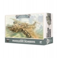 Imperial Navy Marauder Bombers Aeronautica Imperialis Games Workshop