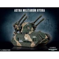 WARHAMMER 40000: Hydra Astra Militarum Games Workshop