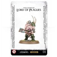 Warhammer Age of Sigmar: Lord of Plagues Maggotkin of Nurgle Games Workshop