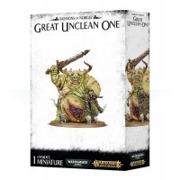 Warhammer: Great Unclean One Daemons of Chaos Games Workshop