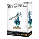 Warhammer: The Changeling