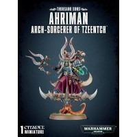 Warhammer 40000: Ahriman Thousand Sons Games Workshop