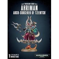 Warhammer 40000: Ahriman