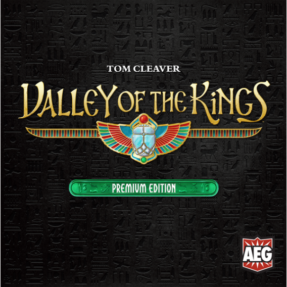 Valley of the Kings Premium