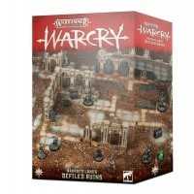 Warcry: Defiled Ruins Warcry Games Workshop