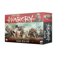 Warcry: Iron Golem Warcry Games Workshop