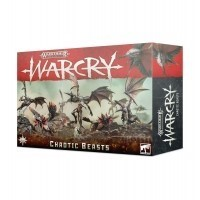 Warcry: Chaotic Beasts Warcry Games Workshop