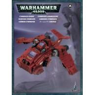 Warhammer 40000: Stormraven Gunship