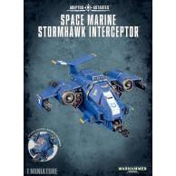 Warhammer 40000: Stormhawk Interceptor