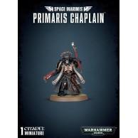 Warhammer 40000: Primaris Chaplain