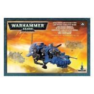 Warhammer 40000: Space Marine Land Speeder Storm