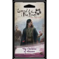 L5R LCG: The Children of Heaven