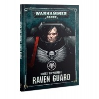 Warhammer 40000: Codex Supplement: Raven Guard