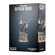 Warhammer 40000: Kayvaan Shrike