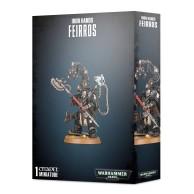 Warhammer 40000: Feirros