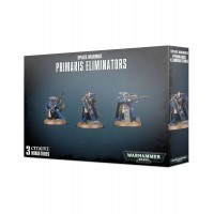 Warhammer 40000: Eliminators