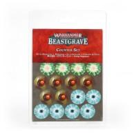 Warhammer Underworlds: Beastgrave – Counter Set Warhammer Underworlds Games Workshop