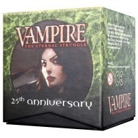 Vampire: the Eternal Struggle - 25th Anniversary