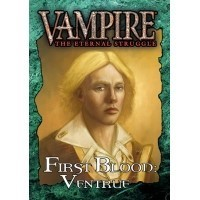 Vampire: the Eternal Struggle - First Blood: Ventrue