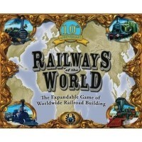 Railways of the World (10th Anniversary Edition) - EN