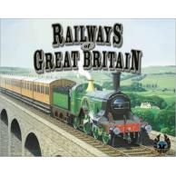 Railways of Great Britain (2017 Edition) - EN