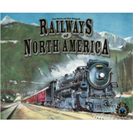 Railways of North America (2017 Edition) - EN