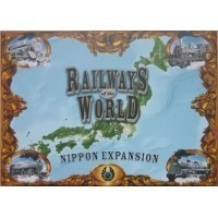 Railways of the World: Nippon Expansion (Engineers Edition)- EN