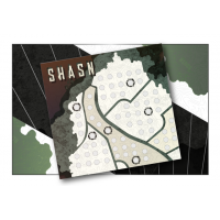SHASN - Alternate Game Board