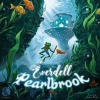 Everdell Pearlbrook Exp.