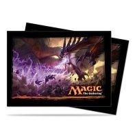 Deck Protector MTG Dragons of Tarkir 80 szt. Z grafiką Ultra Pro