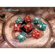 Sword & Sorcery: Dodatkowe kości
