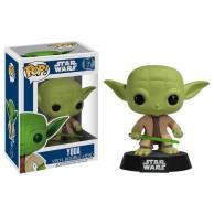 Funko POP Star Wars Bobble - Yoda
