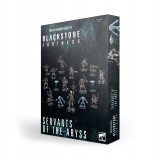 Warhammer Quest: Blackstone Fortress – Servants of the Abyss