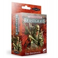 Warhammer Underworlds: Beastgrave – The Grymwatch Warhammer Underworlds Games Workshop