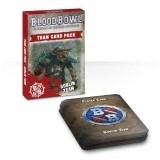 Blood Bowl: Team Card Pack: Goblin Team