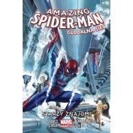 Amazing Spider-Man. Globalna sieć: Starzy znajomi. Tom 4
